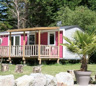 location mobil home bretagne